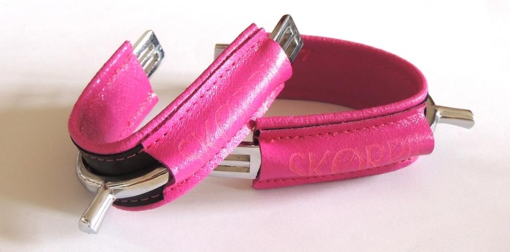 Duo Full Rose vernis - full Pink Shiny