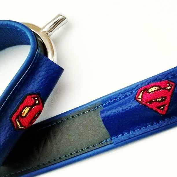 FUN Superman Full Bleu Roi - full Blue