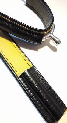 Duo Jaune/noir - Yellow/Black