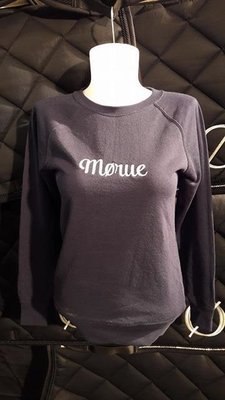Sweat Mørue Bleu Marine