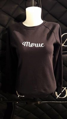 Sweat Mørue Noir