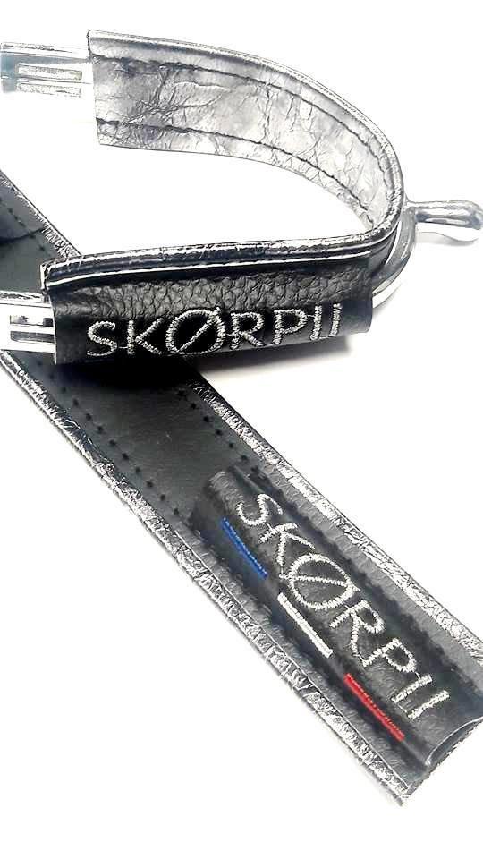 Limited Skørpii FR - Argent brossé