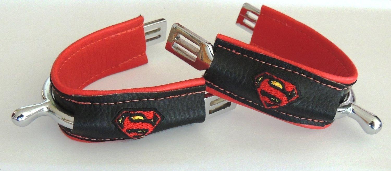 FUN SuperHéro Rouge - Red