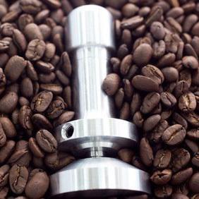 Динамометрический темпер для кофе