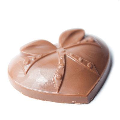 Миасский молочный шоколад