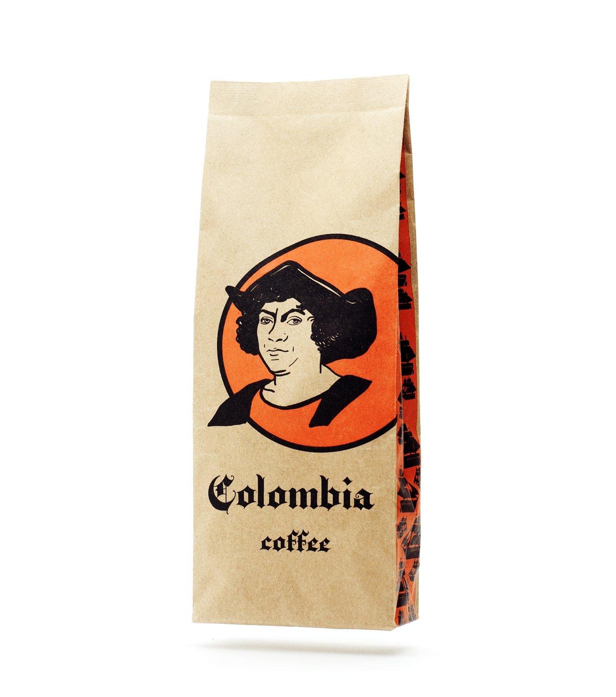 Колумбийский Супремо