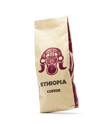 Эфиопский Иргачиф