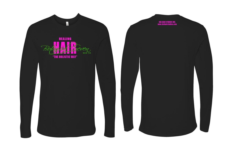 Healing Hair T-Shirts