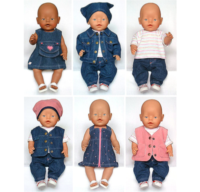 Baby Jeans-GER
