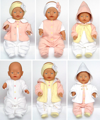 Baby Basics-GER