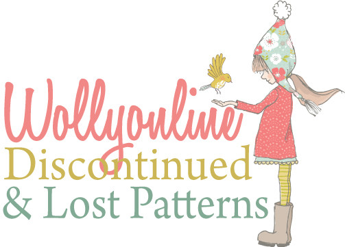 The LOST Wollyonline Patterns
