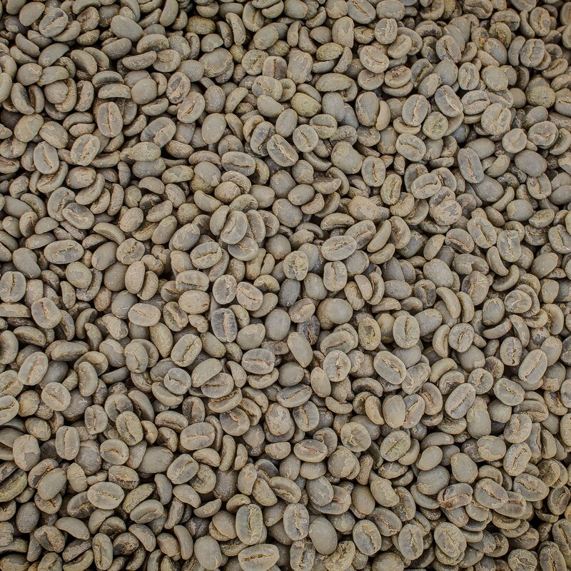 Unroasted Decaf Mexican