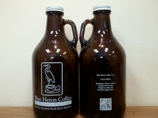 Growler Only