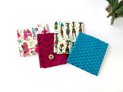 Unique Fat Quarter Bundle Of 4