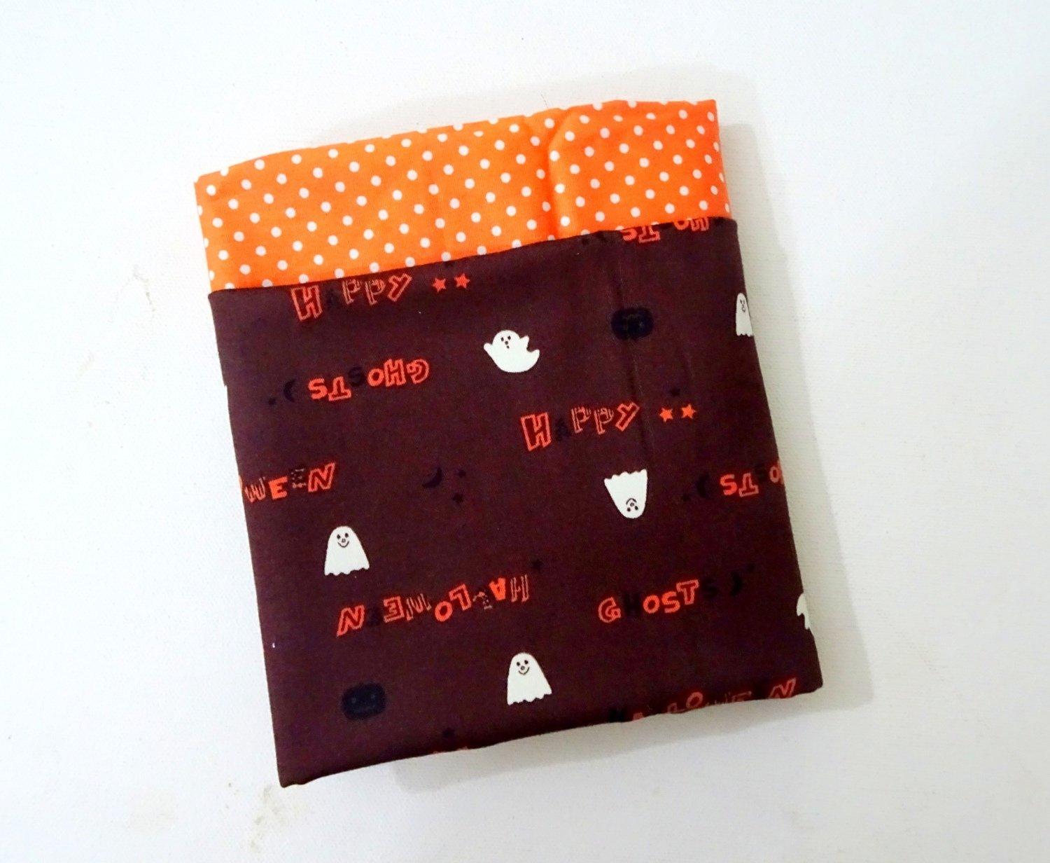 Halloween Ghost Fat Quarter Duos
