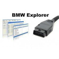 BMW-Explorer FULL + ECU-Explorer + BMW_Isn