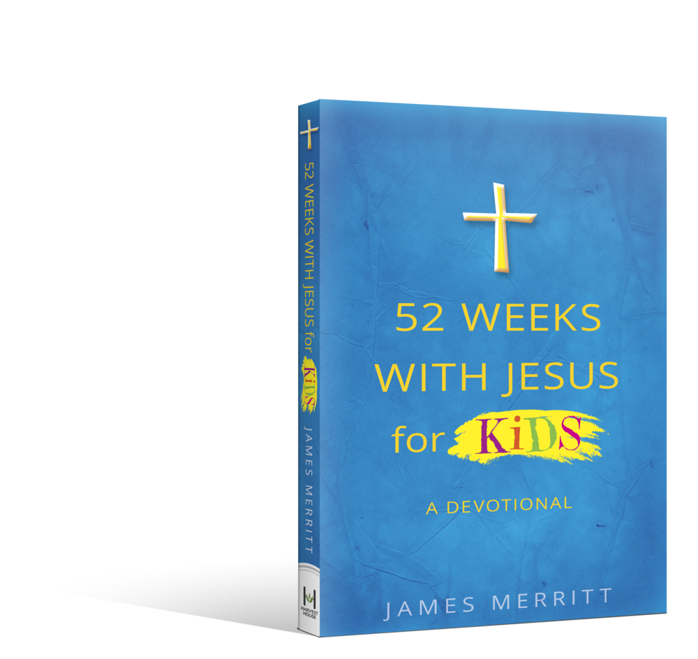 weeks with jesus for kids a devotional