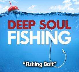 Fish Bait 10504