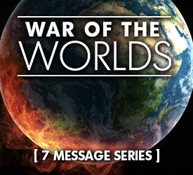 War of the Worlds (Series) 10800
