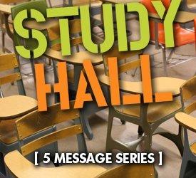 Study Hall (Series)