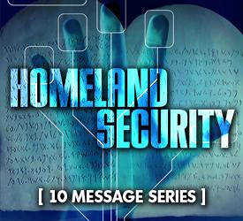 Homeland Security (Series) 11600