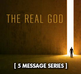 The Real God (Series) 28700