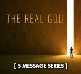 The Real God (Series)