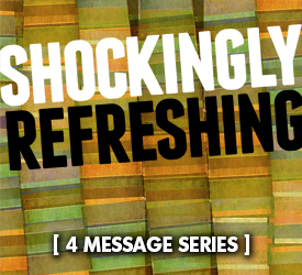 Shockingly Refreshing (Series) 30700