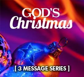 God's Christmas (Series) 11800