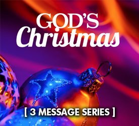 God's Christmas (Series)