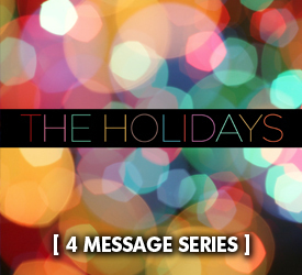 The Holidays (Series) 11900