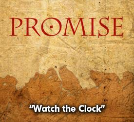 Watch the Clock 12001