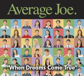 When Dreams Come True 13102