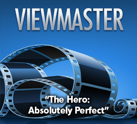 The Hero: Absolutely Perfect 13201