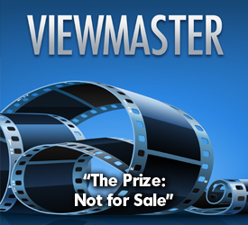 The Prize: Not for Sale 13203
