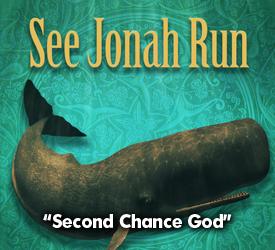 Second Chance God 13302