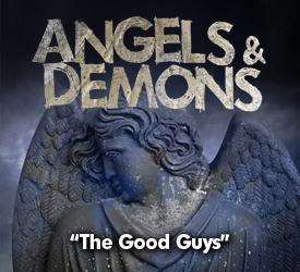 The Good Guys 13502
