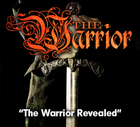 The Warrior Revealed 13601