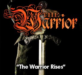 The Warrior Rises 13602