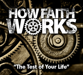 The Test of Your Life 13702