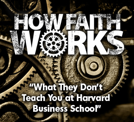 What They Don't Teach You At Harvard Business School 13704