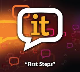 First Steps 13802