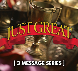 Just Great (Series) 14300