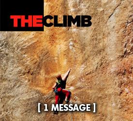 The Climb 14900