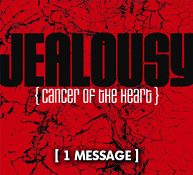 Jealousy: Cancer of the Heart 15100