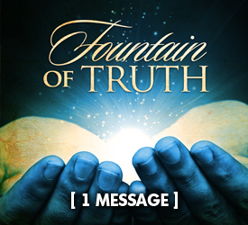 Fountain of Truth 16100