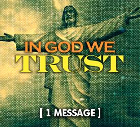 In God We Trust 16600