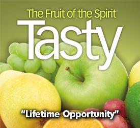 Lifetime Opportunity (Faithfulness) 17107