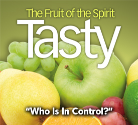 Who Is In Control? 17109
