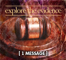 Explore the Evidence 17300